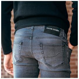 Jacob Cöhen jeans voor de herfst winter van 2021