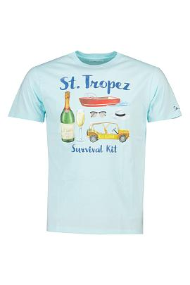 MC2 Saint Barth T-shirt