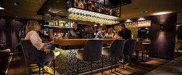 Dylans Restaurant - Bar - Lounge