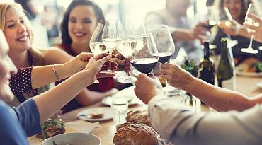 Samen culinair genieten voor de prijs van één!