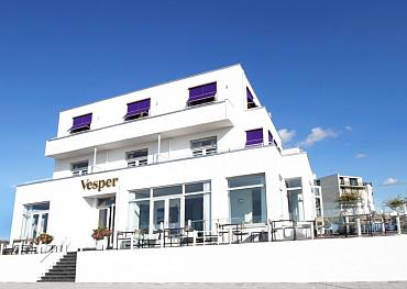 Boutique Hotel Noordwijk - Vesper