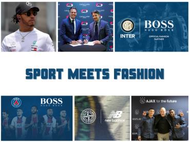 Sport meets Fashion