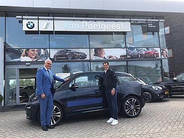 Ben Borst & Van Poelgeest BMW Noordwijk
