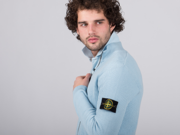 Stone Island New Collection Spring Summer 2020