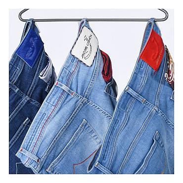 Jacob Cohen jeans zijn voor alle gelegenheden