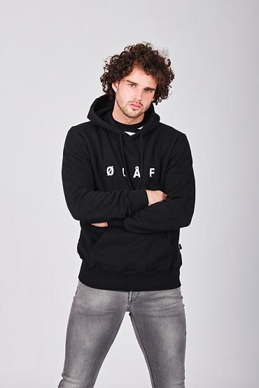 New Brand - Olaf Hussein