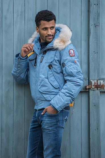 New Brand - Parajumpers