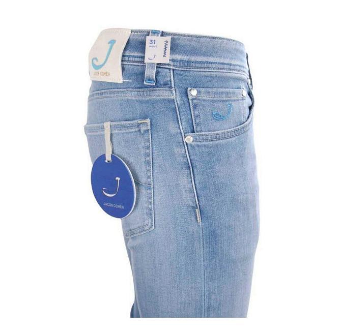 Nieuwe collectie Jacob Cohën Jeans